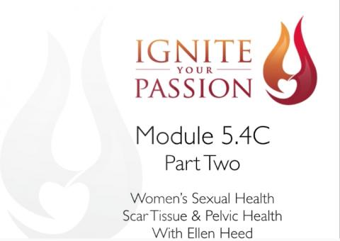 Ignite Your Passion - Module 5.4C - Part Two
