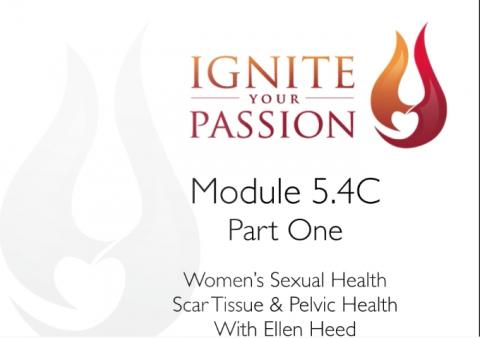 Ignite Your Passion - Module 5.4C - Part One