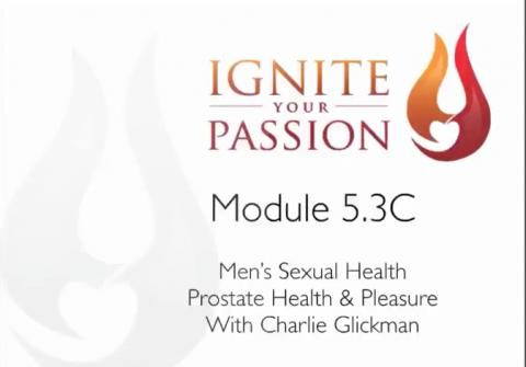 Ignite Your Passion - Module 5.3C