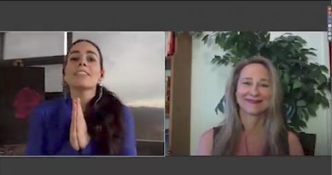 Eva Clay Interview