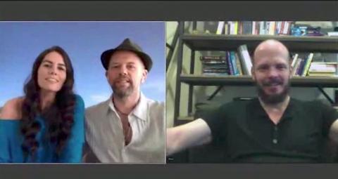 Brian Begin Bonus Interview