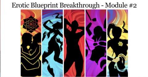 Erotic Blueprint Breakthrough - Module 2 v.3